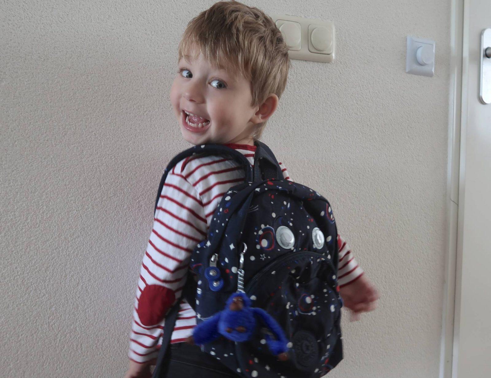 10 x Help! Mijn kind gaat naar de basisschool!