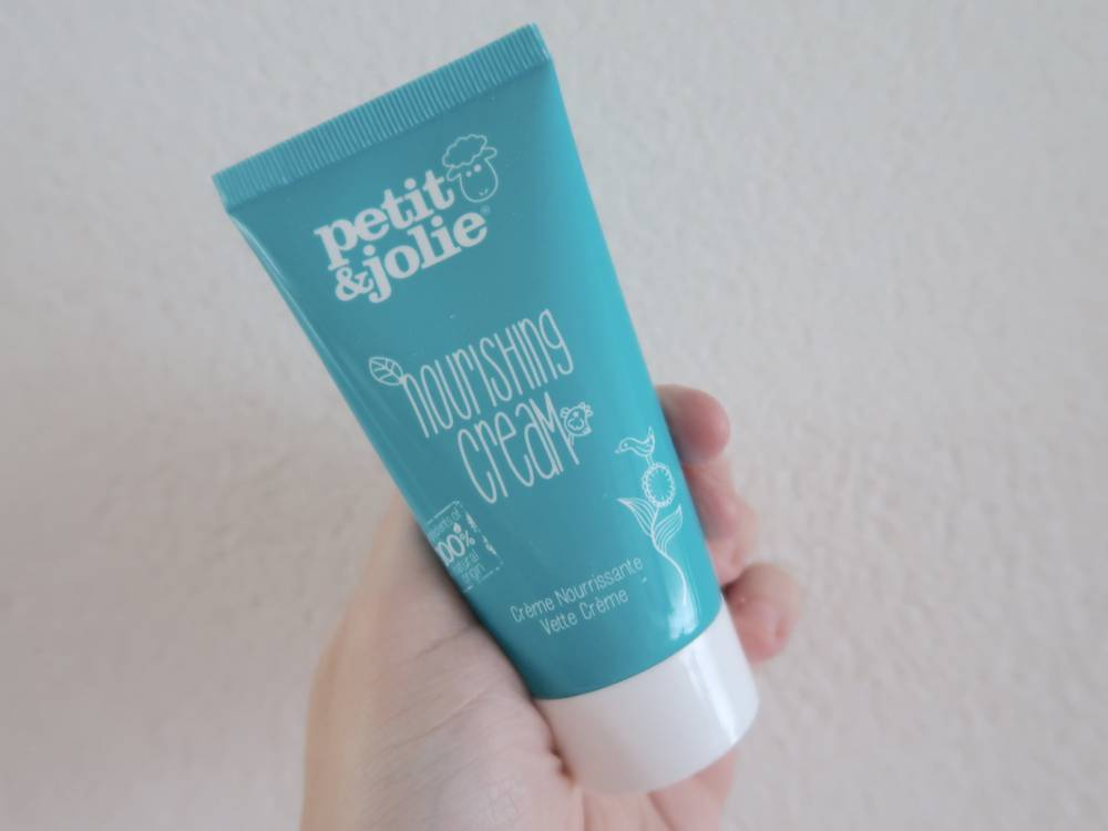 Petit & Jolie nourishing cream