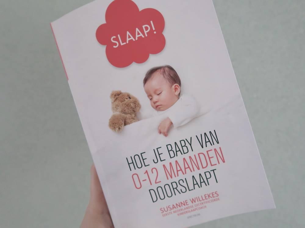 Boektip: Slaap! van Susanne Willekes