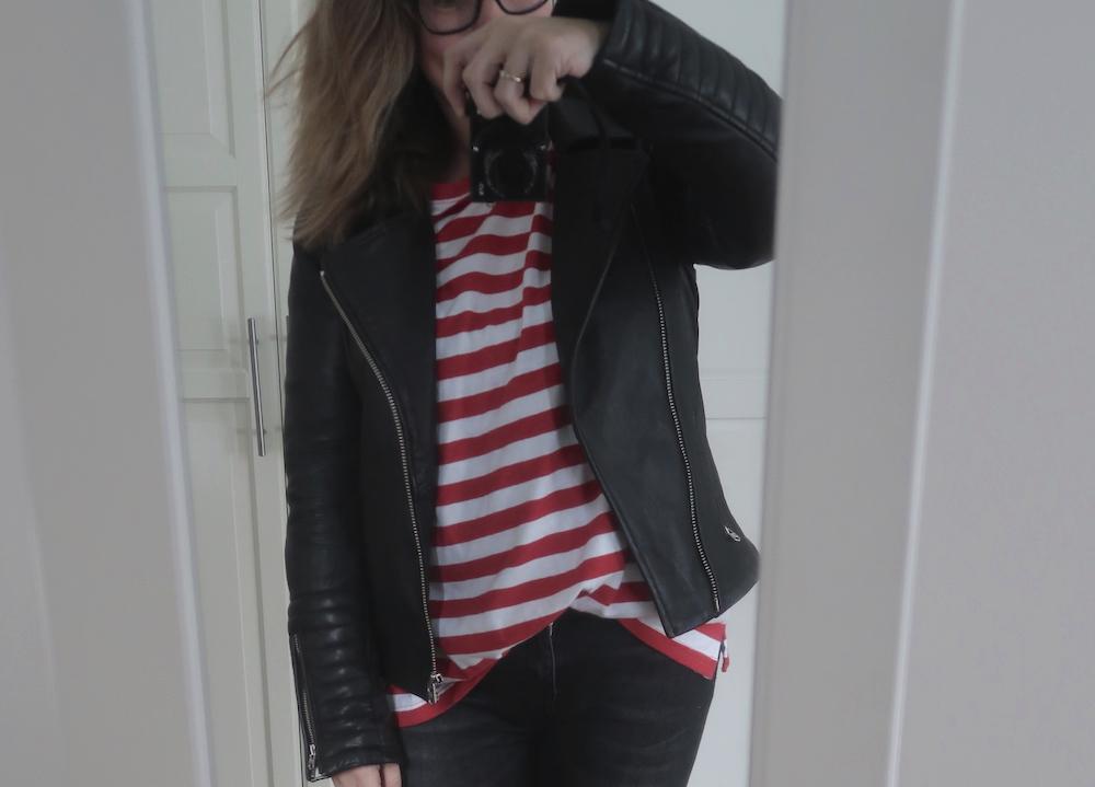 Mom's week in outfits #3: nieuwe items