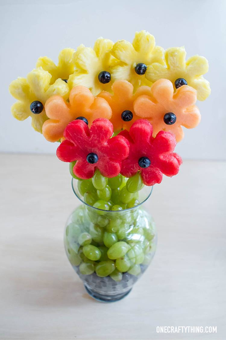 Fonkelnieuw 10 x fruit only traktaties • Mommyhood JZ-35