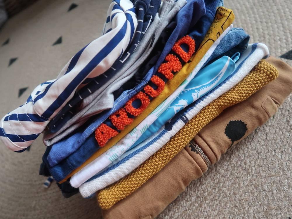 Shoplog: gewoon weer wat leuks voor Maddox