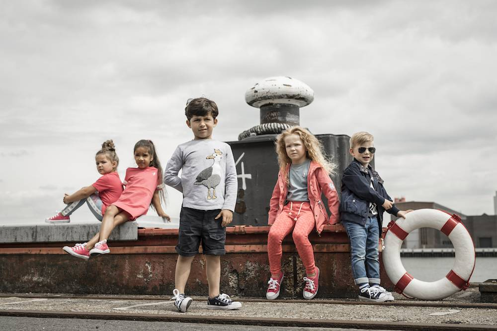 Nieuw merk in town: The Harbour Kids