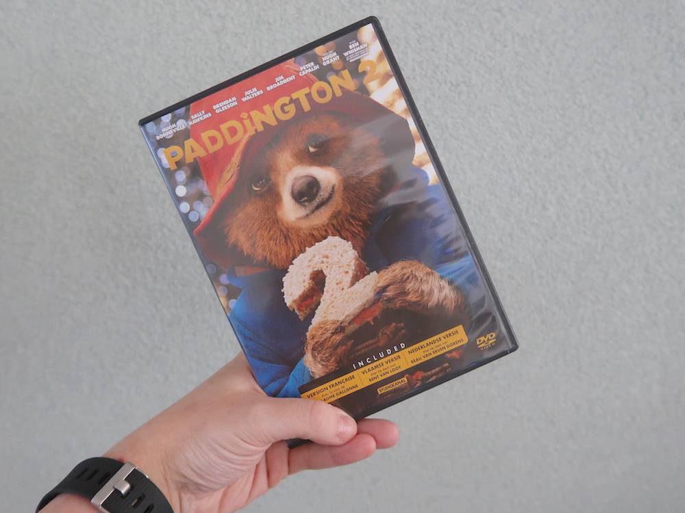 Beertje Paddington 2: nu op DVD