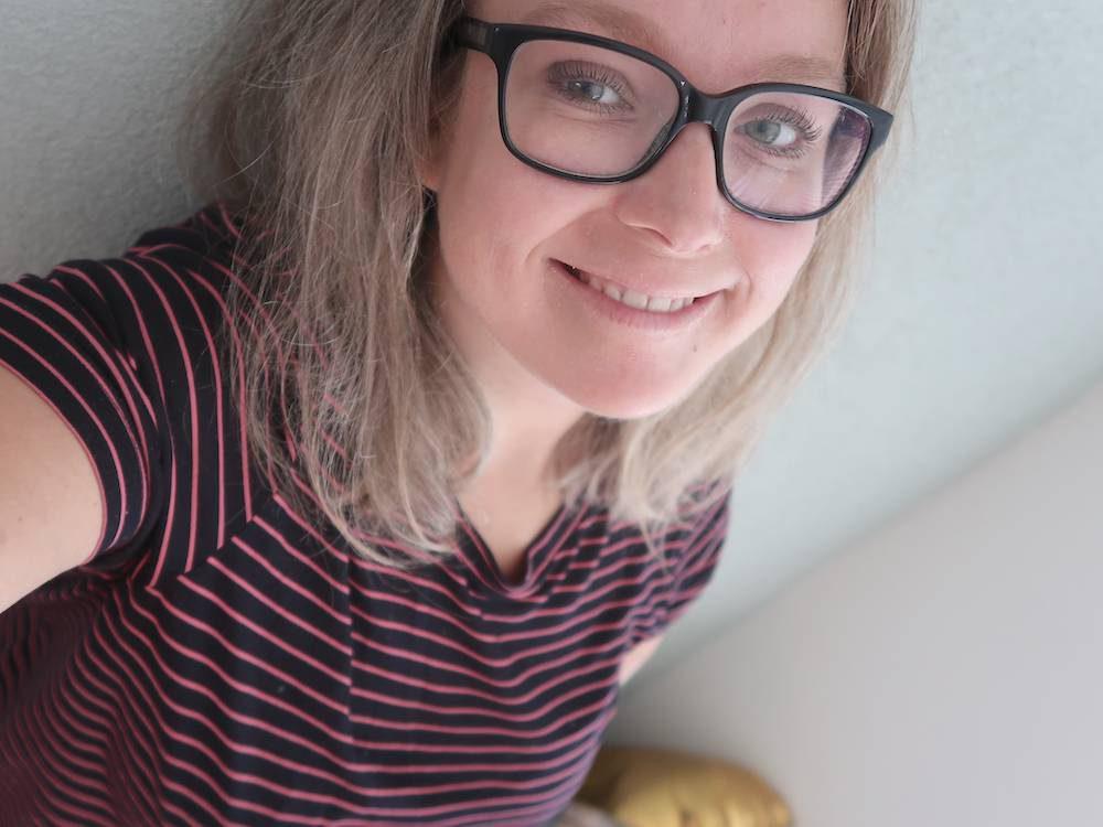 Body Positivity Tag: over onzekerheden en zelfacceptatie