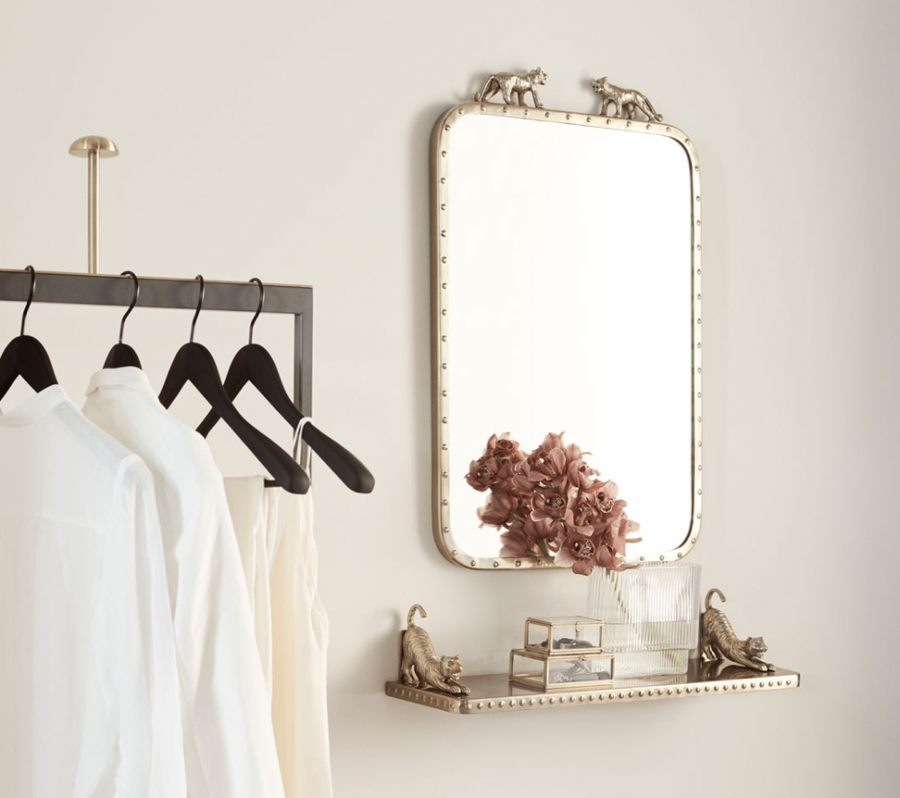 Hebben: H&M meubels & accessoires
