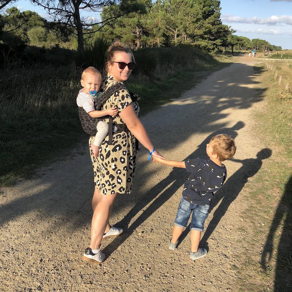 Diary: onze vakantie naar Frankrijk