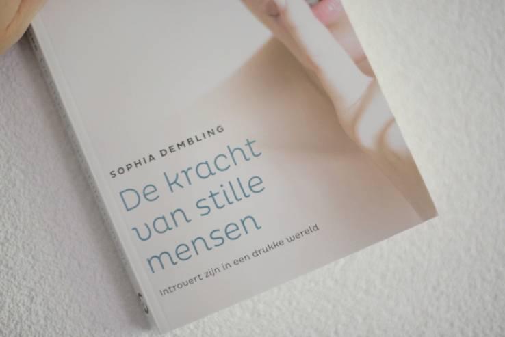 Boek: de kracht van stille mensen