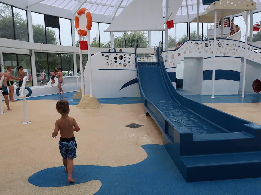Zwemlessen: waar let je op?
