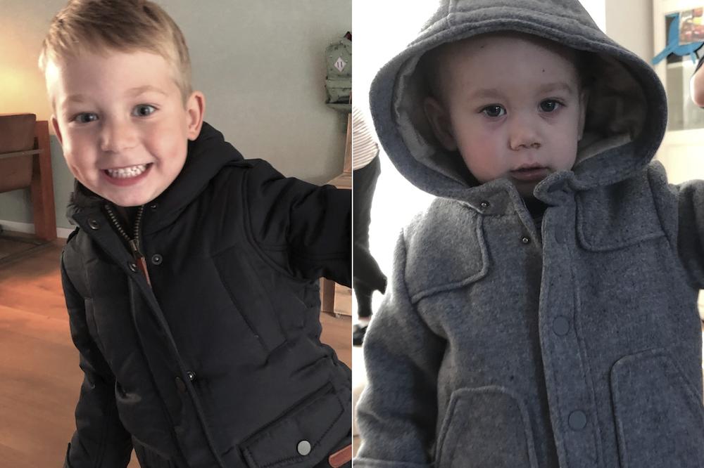 20 x fantastische winterjassen voor jouw kind