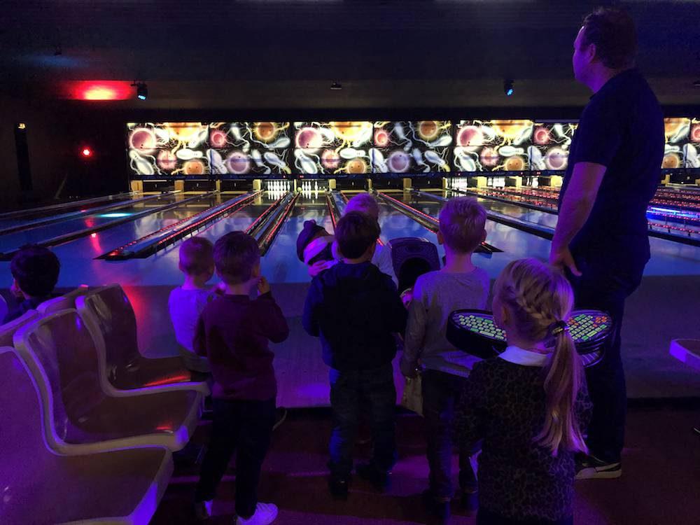 Eerste kinderfeestje: onze ervaring