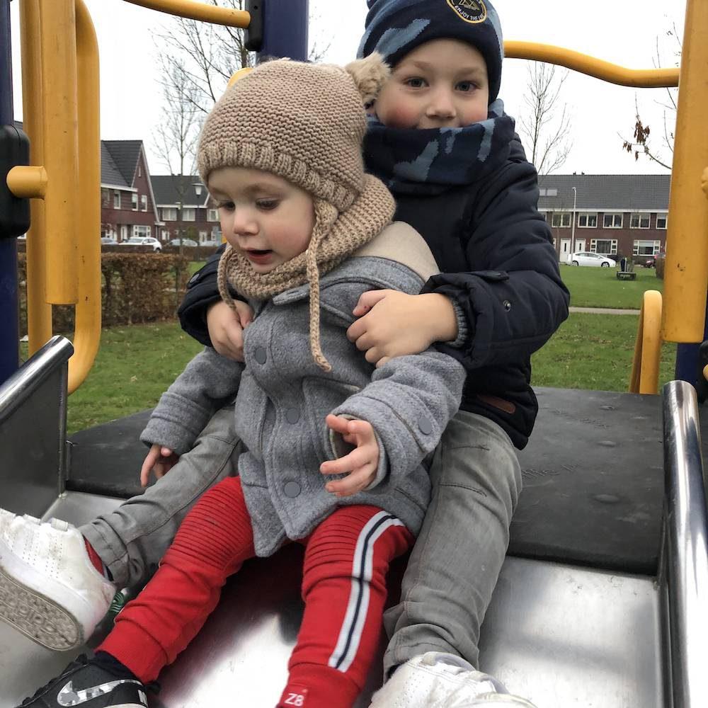 Mooie en pittige ontwikkelingen bij de kinderen in 2018