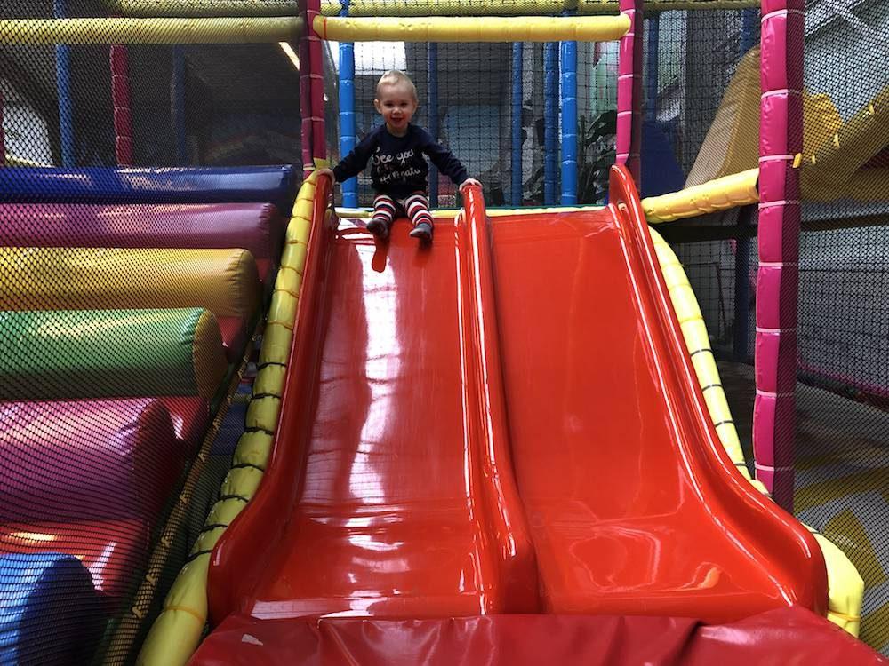 Activiteiten die ik nooit met mijn kinderen doe