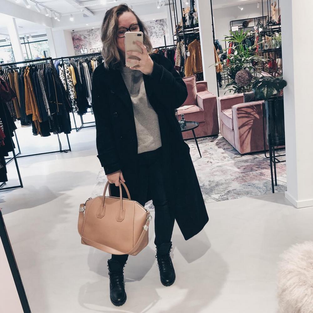 Shoplog: voor de jongens & voor mezelf