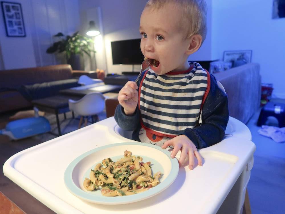 Iets meer ballen laag houden in 2019: hulp in de keuken