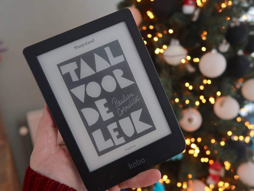 Review: Kobo Clara e-reader