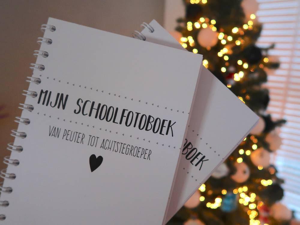 Favorieten nov/dec: dagboek schrijven, schoolfotoboek, Jessie J