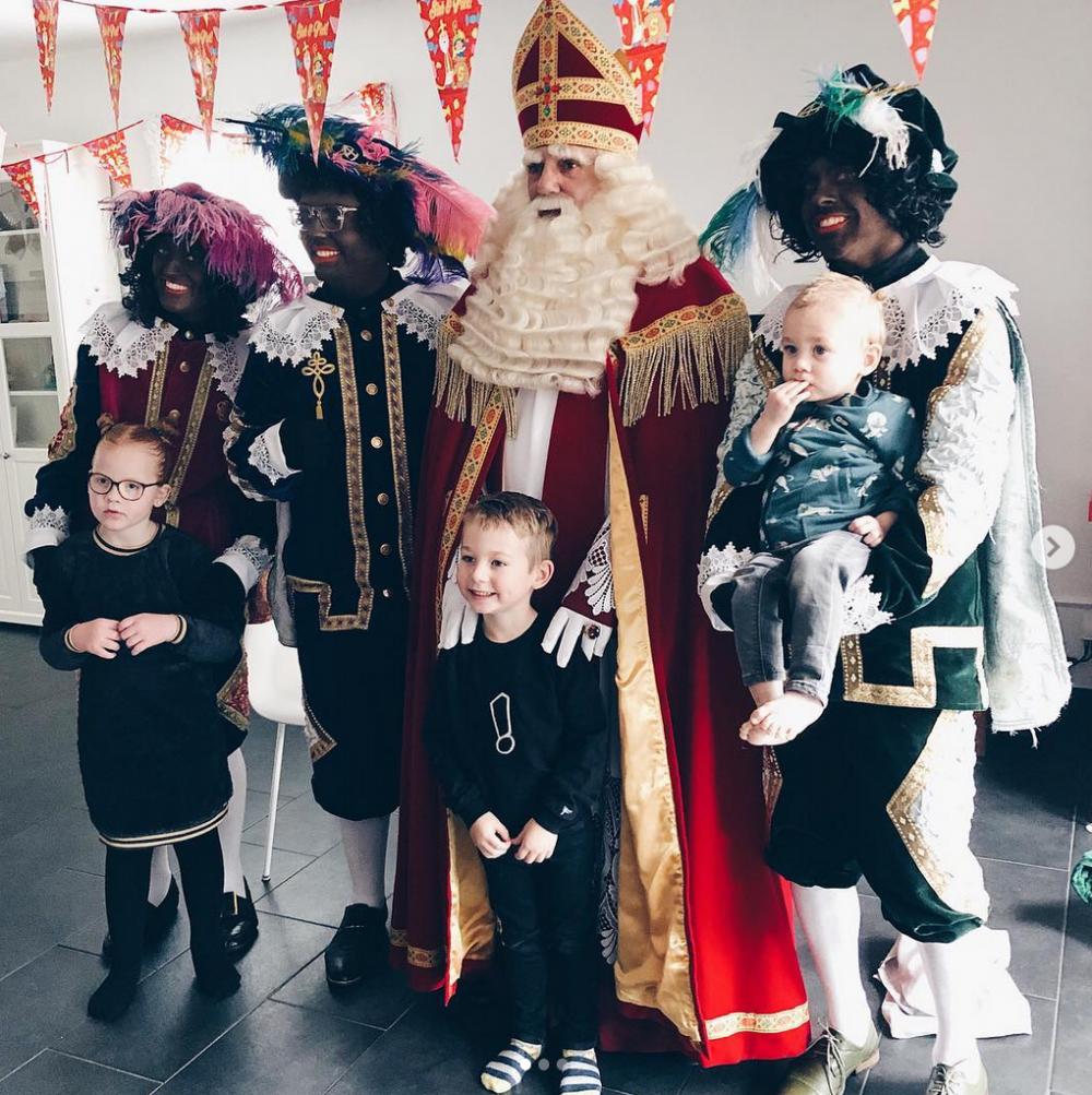 Dit kregen de kinderen van Sinterklaas