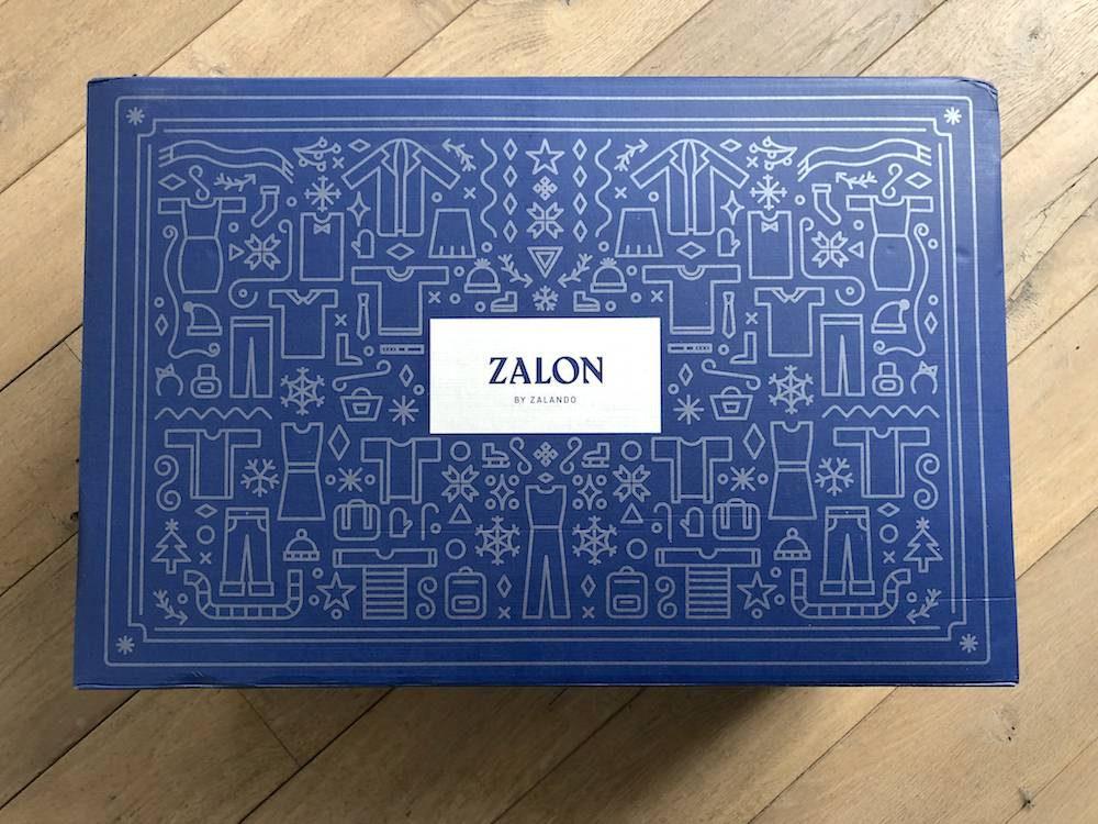 Mijn ervaring met de Zalon-box (no spon & niet zo enthousiast…)