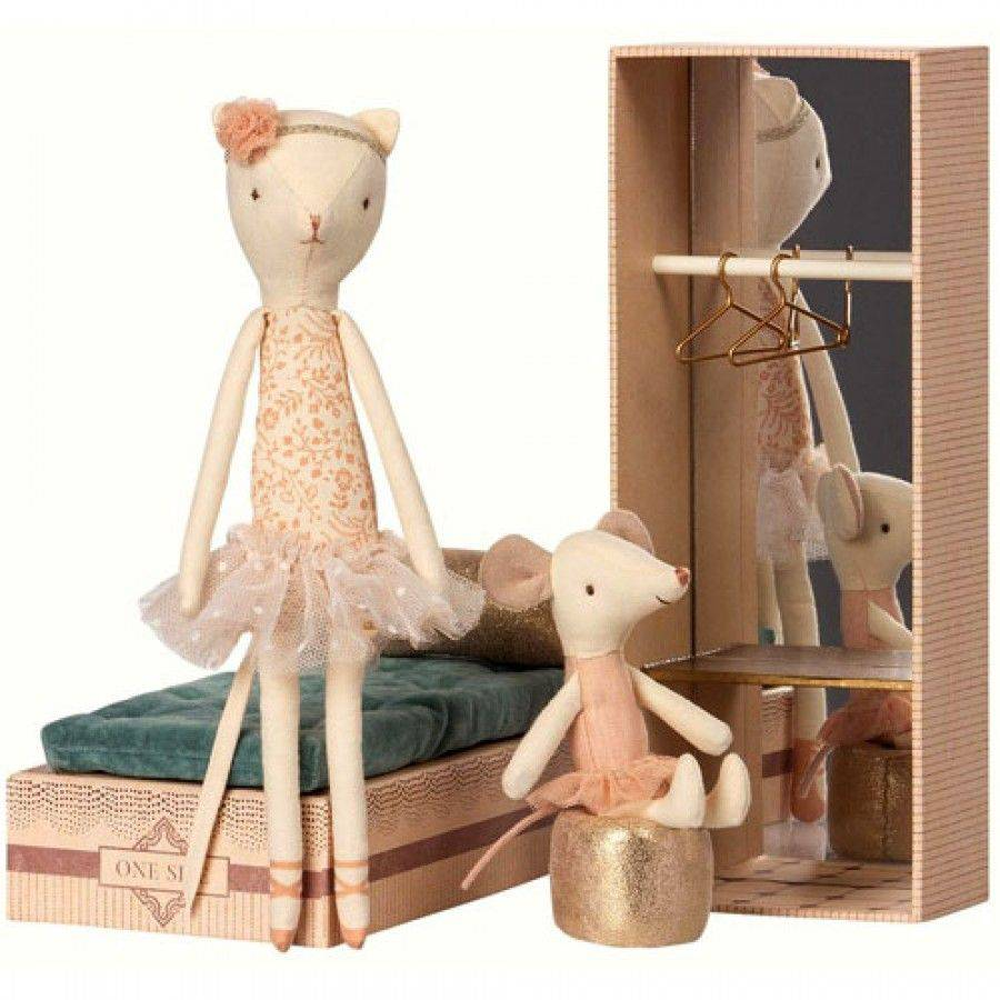 maileg-knuffelpoes-en-muis-ballerina_s---mini---26-cm