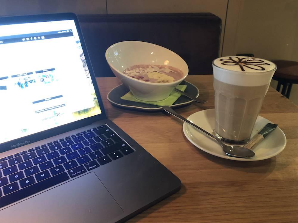Waarom ik na 15 jaar nog steeds iedere dag blog
