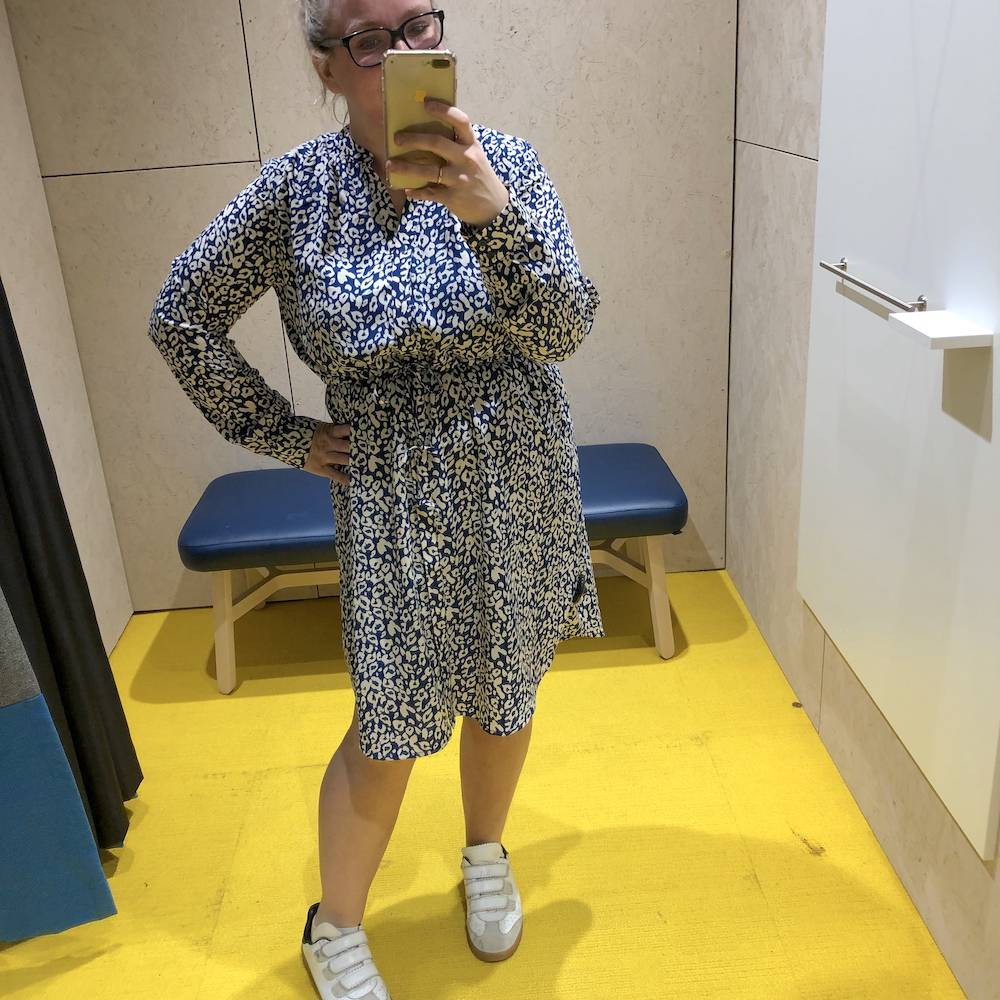 New in: kleding voor Maddox en mij