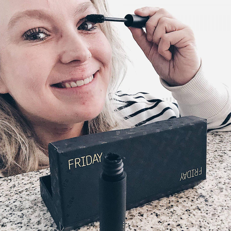 De perfecte mascara voor jouw wimpers