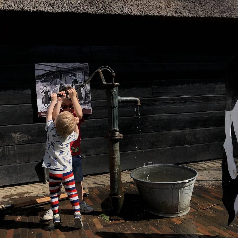 Ons bezoek aan het Openluchtmuseum (+ andere tips voor regio Arnhem)
