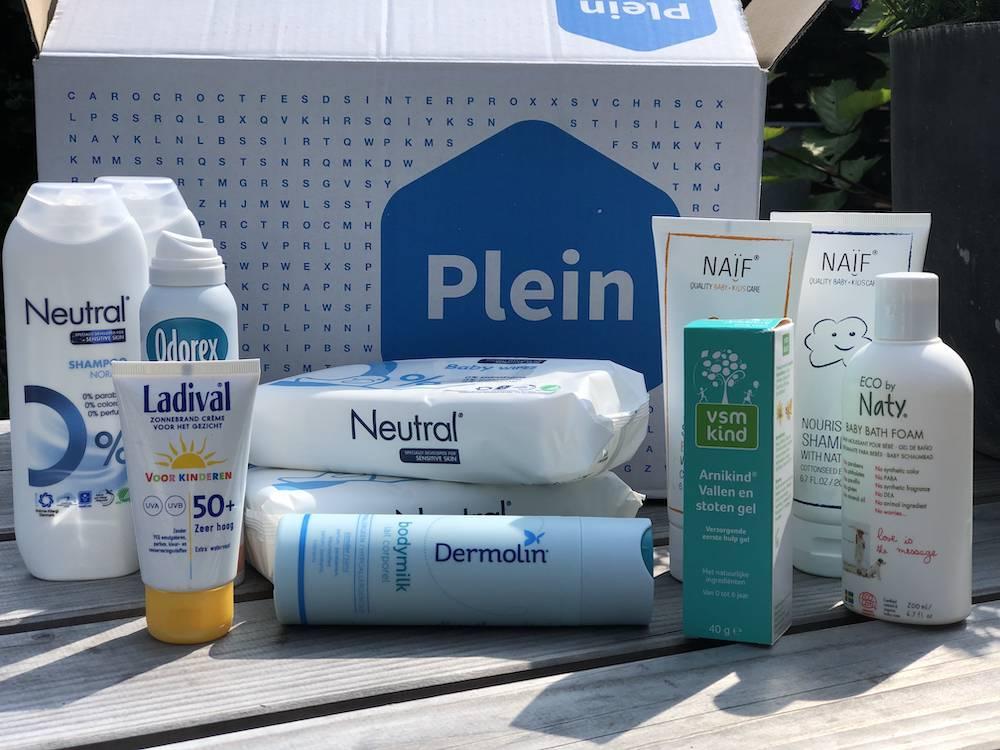 Deze 10 producten heb ik altijd op voorraad (verzorging voor de gevoelige huid)