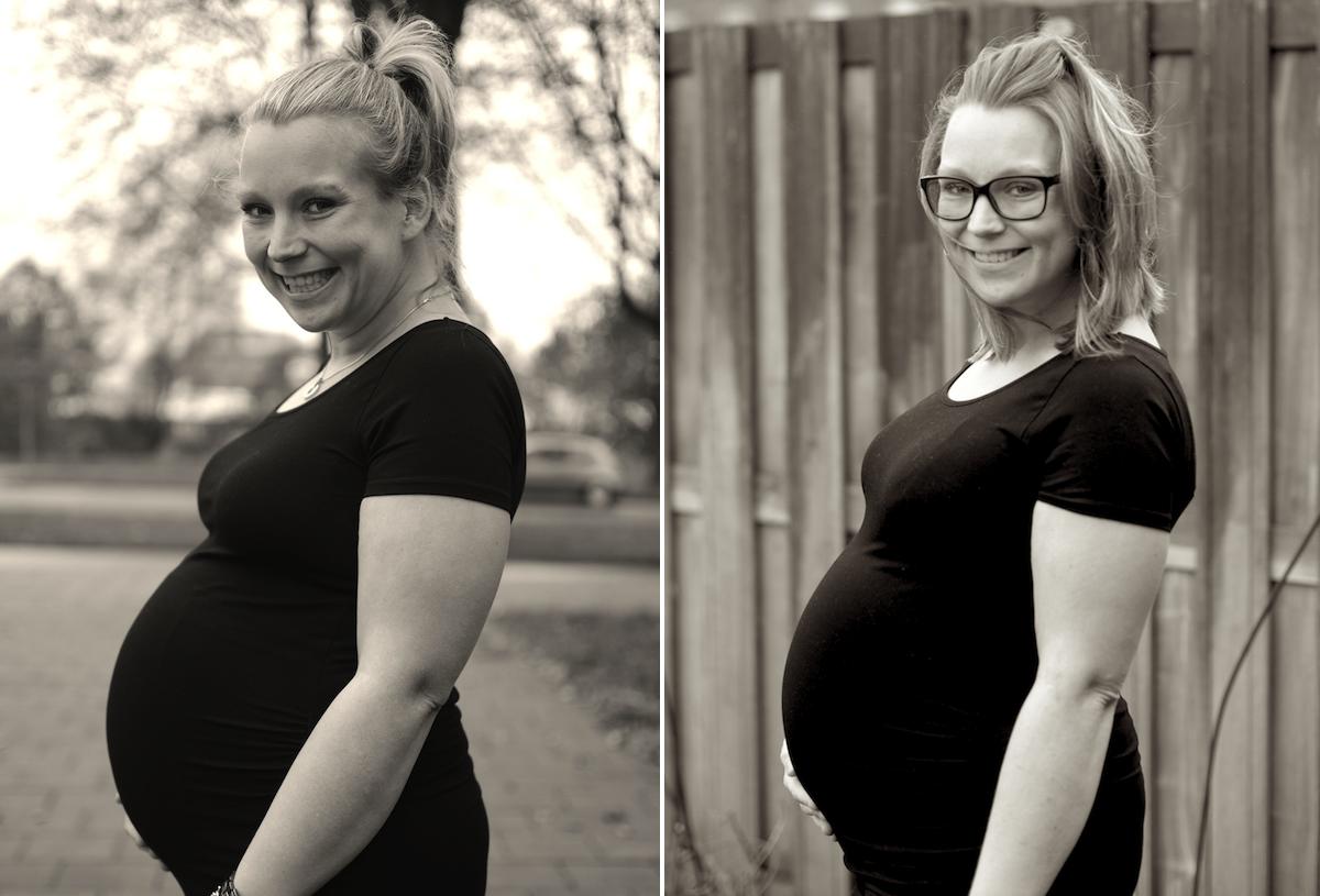 10 x Waarom ik het jammer vind dat ik niet meer zwanger ga zijn