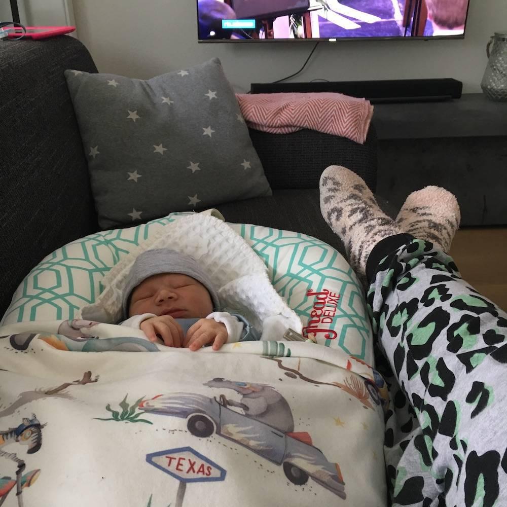 Als ik één moment in het ouderschap over mocht doen…