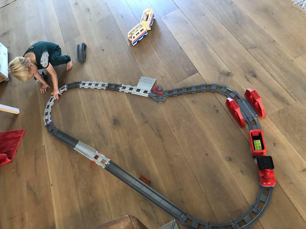 4 x de leukste treinbanen voor jarenlang speelplezier