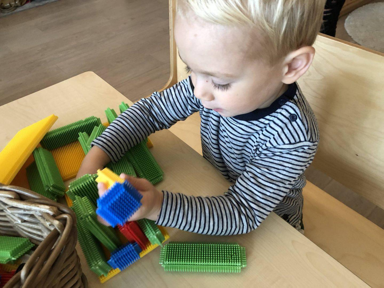 20 x leuk bouwspeelgoed (en dan eens geen Lego en treinbanen)