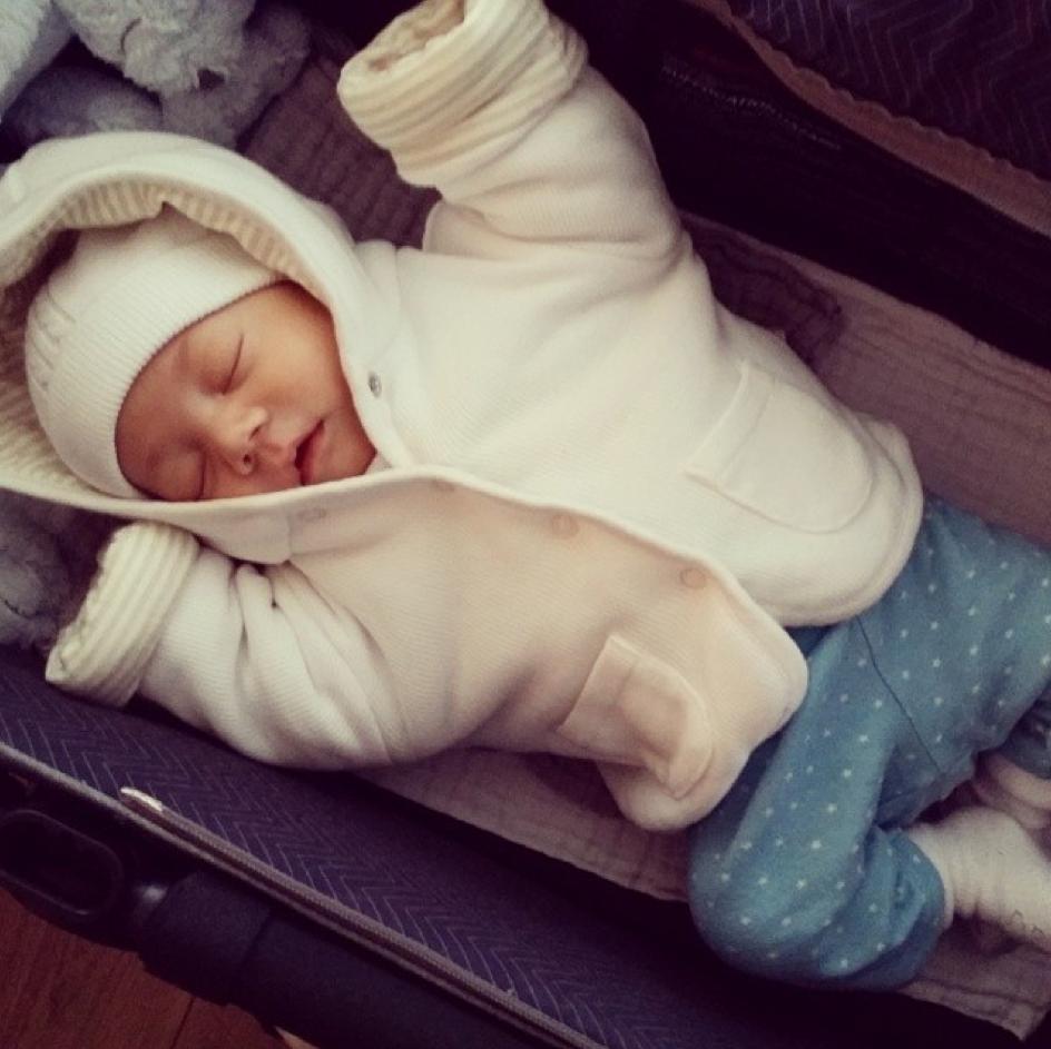 De beste winterjassen voor baby's