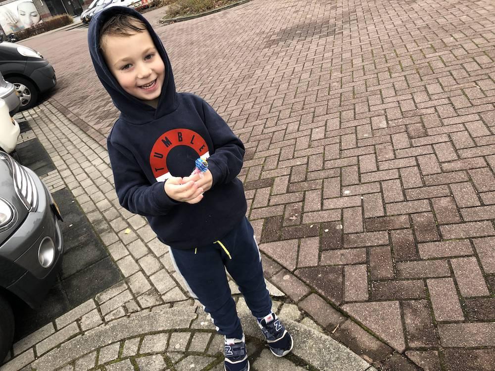 De leuke en moeilijke momenten met een 6-jarige