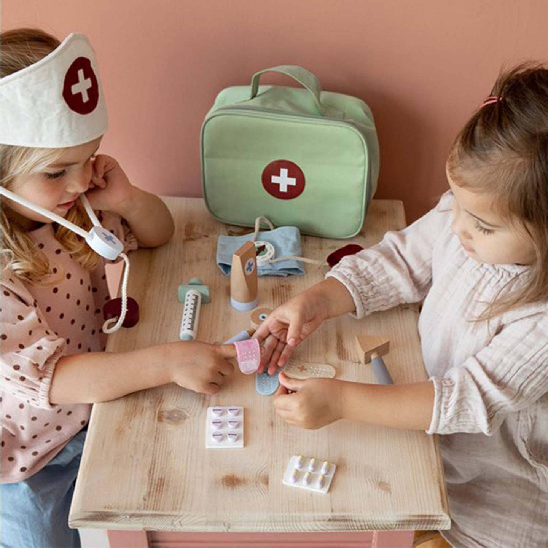 18 x de leukste doktersetjes (voor kinderen dan)