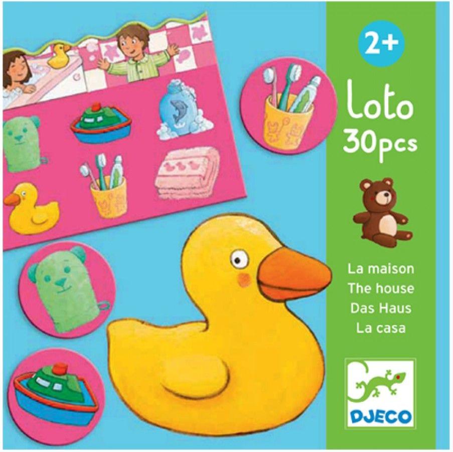 Goede Leuke spelletjes voor peuters (2-3 jaar) • Mommyhood TQ-22