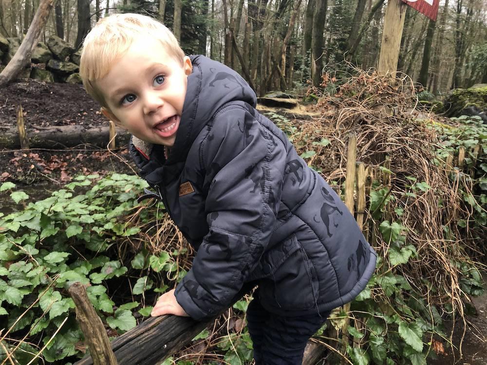 DIARY: dierentuin, babyshoppen & Mr. Sam