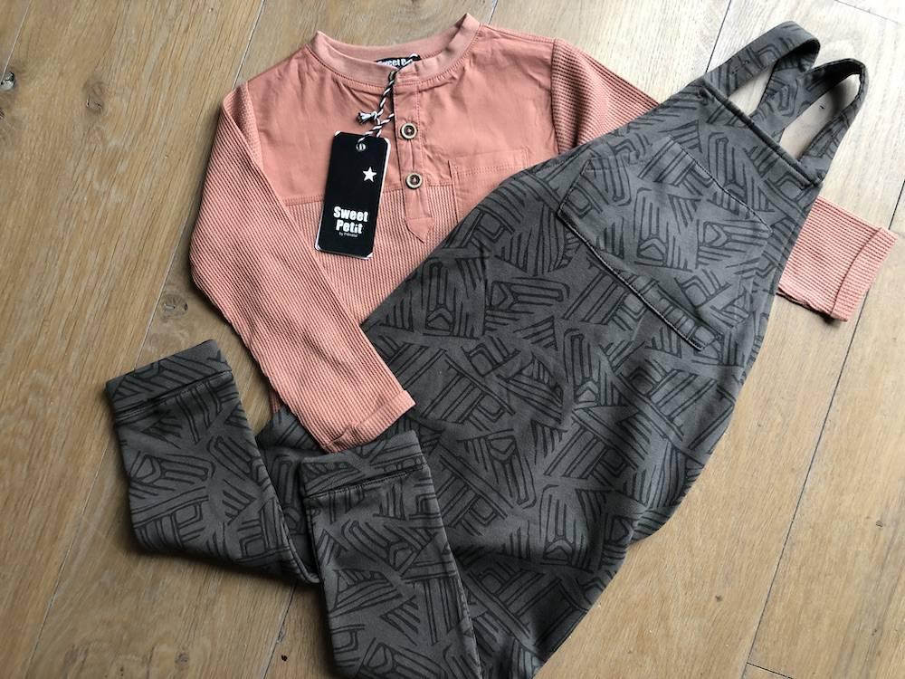 Shoplog: kleding voor de jongens van Prénatal & Hema