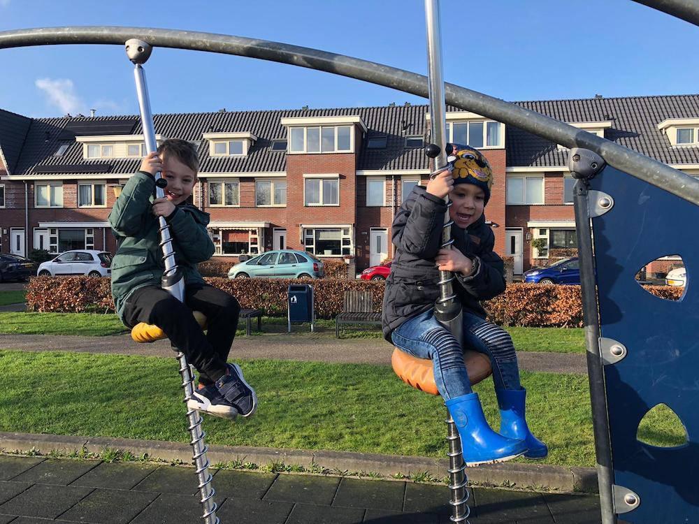DIARY: eczeem, Amstelveen & lunchdate