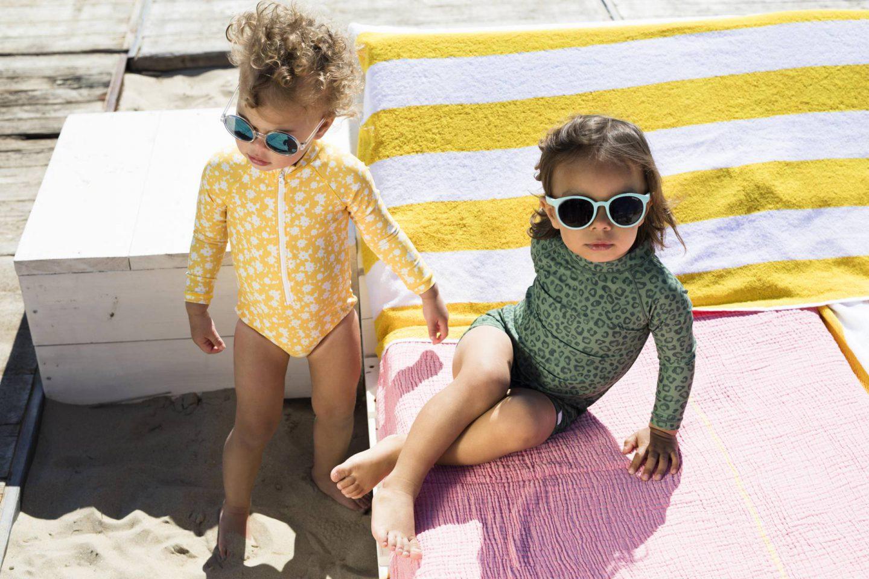 De 2020 lente- en zomercollectie van Tumble 'n Dry (inclusief uv-kleding!)