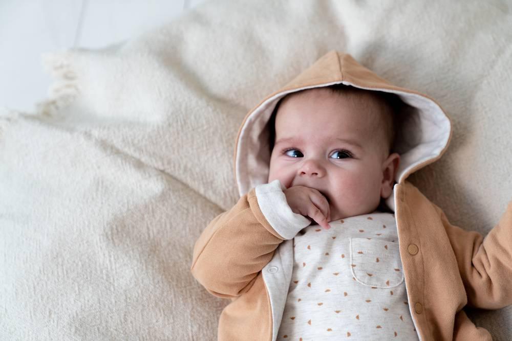 De leuke newborncollectie 'Little Wonder' van Prénatal (+ andere favorieten)