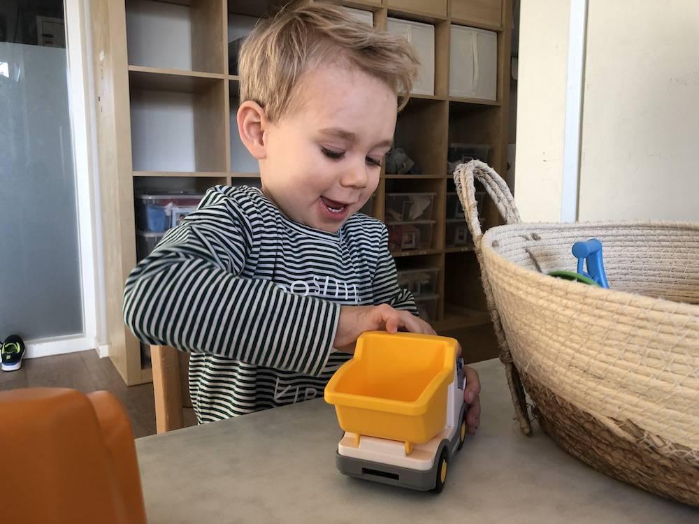 Maddox' wensenlijstje (cadeaus jongen 3 jaar)