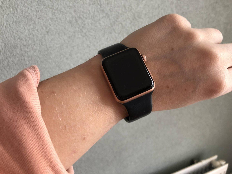 Het gebruik van mijn Apple Watch na twee jaar