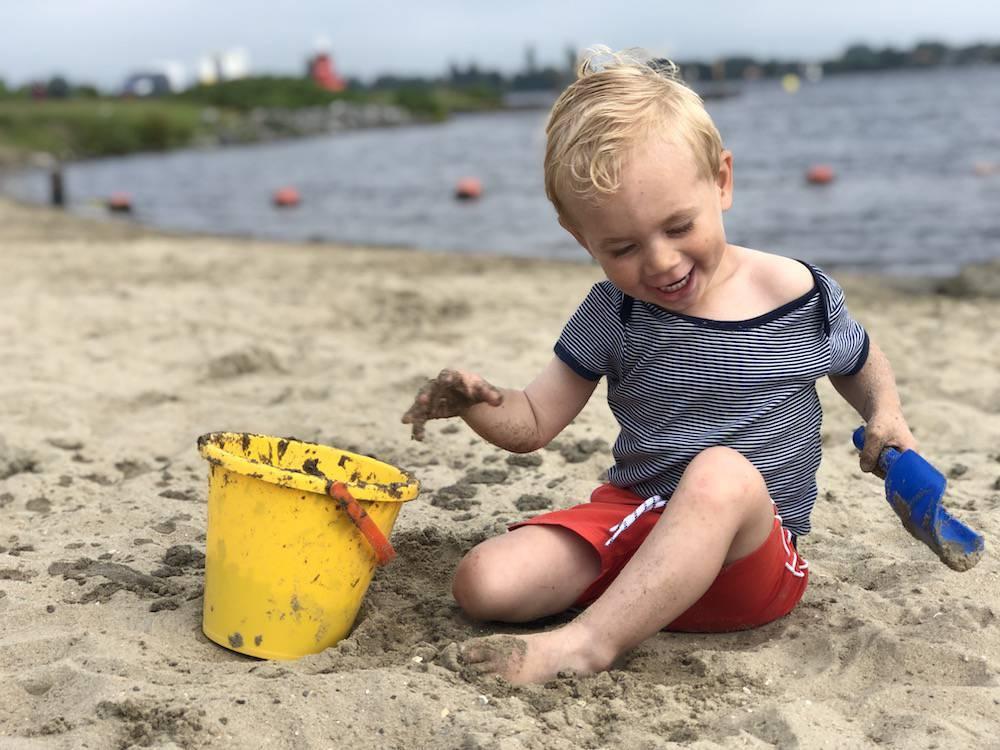 Vakantie in eigen tuin: leuk buitenspeelgoed