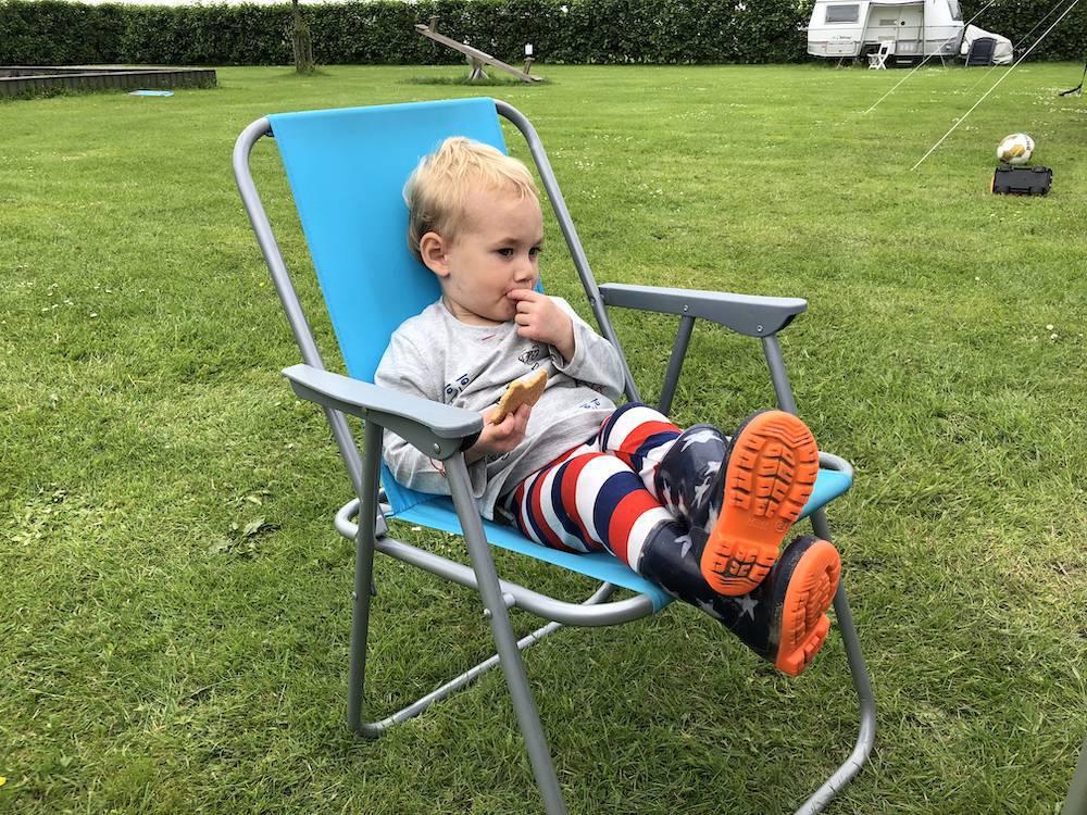 10 x kindvriendelijke campings in Nederland die ik getipt kreeg door jullie