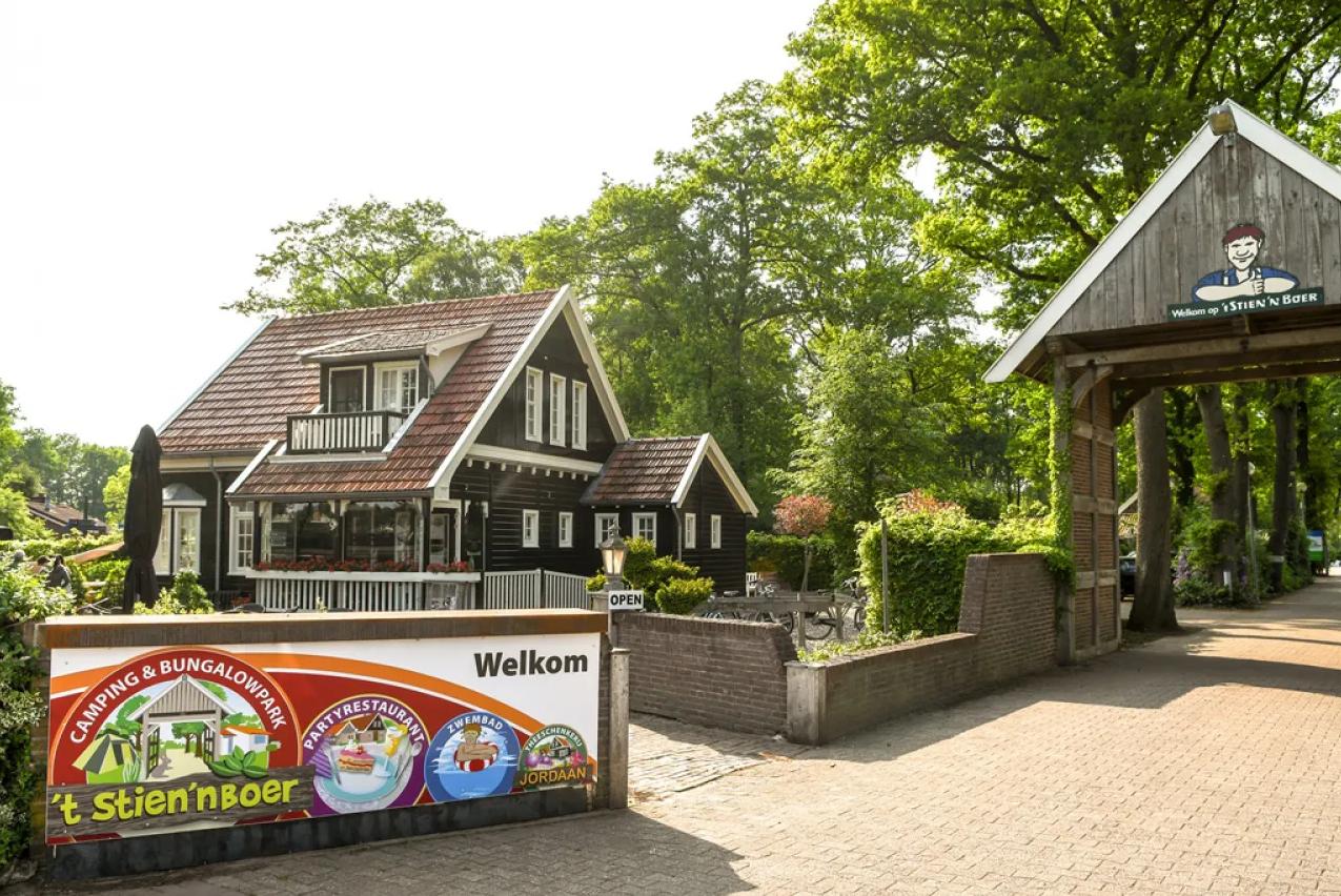Onze nieuwe vakantiebestemming: camping in Nederland