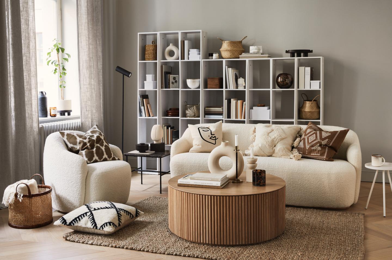 H&M Home opent eerste winkel & dit is de nieuwe collectie