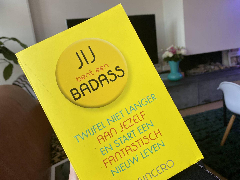 Deze boeken lees ik nu (en vertellen een hoop over de fase waarin ik me nu bevind)