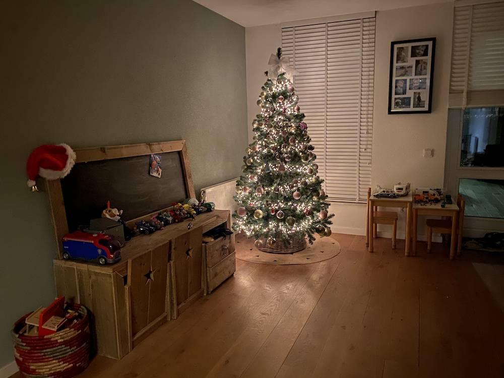 Zo vieren wij Kerst en Oud & Nieuw dit jaar